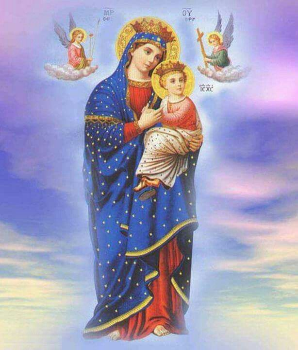Our Lady pray for us Sacred Heart of Jesus hear our prayers