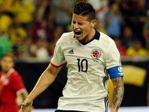 Costa Rica tardó dos partidos y dos minutos en celebrar un gol en la Copa América Cententario. Lo anotó cuando servía poco a su causa y condenaba a Colombia al segundo lugar de su grupo. Sin embargo, el equipo tico se despide con un 3-2 que le sabe a mucho. Los tres goles de […]