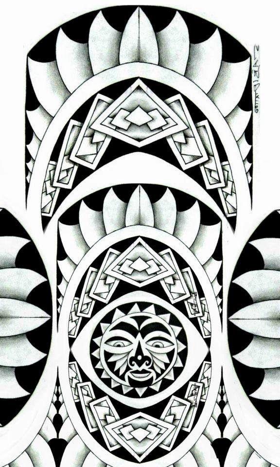 Maori Griffetattoo Tattoo Tribal Tattoo Maori Tattoo Tribal
