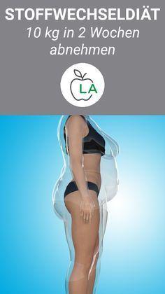 La cura metabolica: perdere 10 kg in 21 giorni?