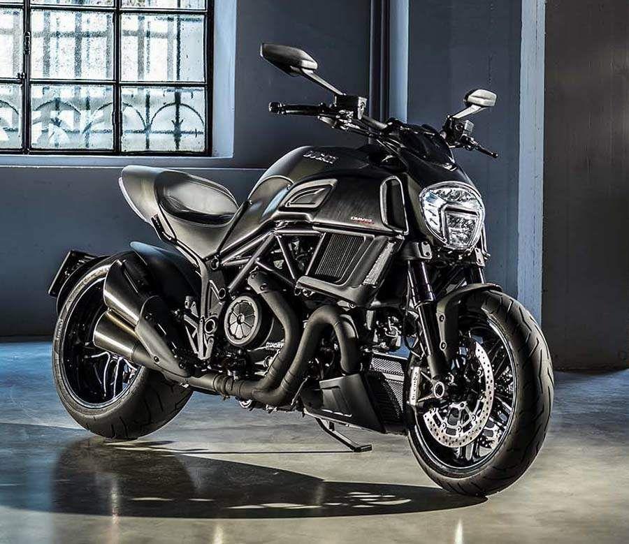 Ducati Monster 1200S - The Value Bike Centre
