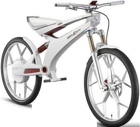 Hero SimplEcity | Places to visit | Bike, Motorcycle