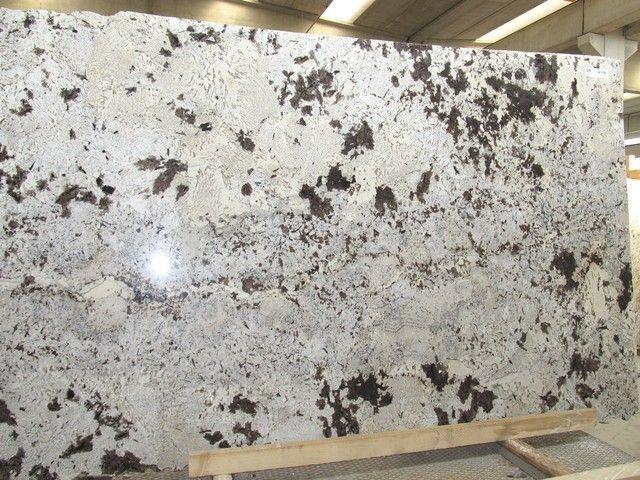 Alaska White Granite Slab White Granite Slabs White Granite