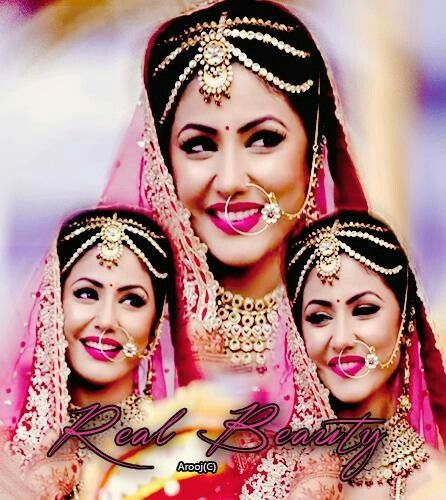 Hina Khan Indian Television Beauties Pinterest Fashion Dresses