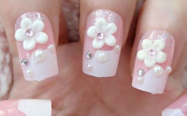 Mobile Nails And Beauty Manicure And Pedicure Manicure Gel Manicure