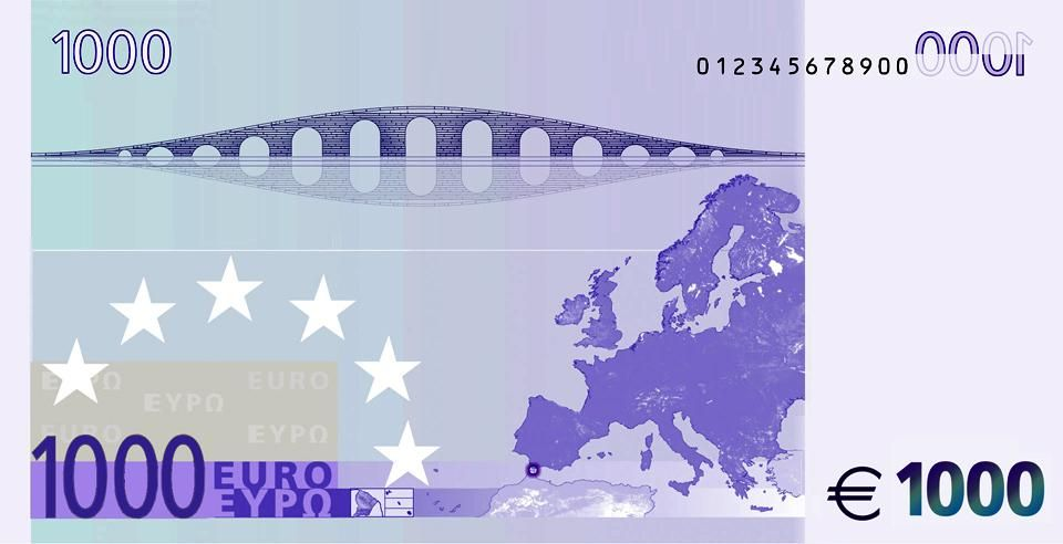 Euro Currency Euro World Currency