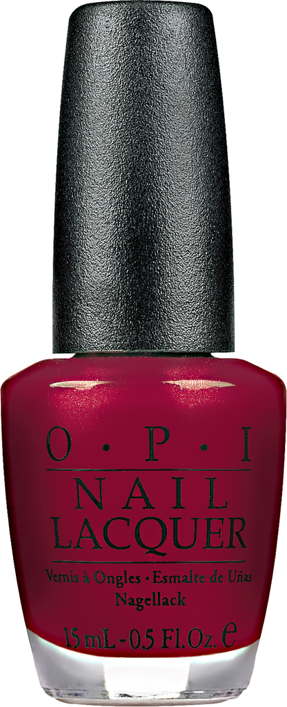 10 OPI Polish Colors Every Nail Junkie Should Try