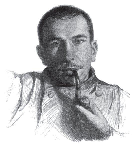 Erichsen, L. Mylius, (Ludvig Mylius) (1872