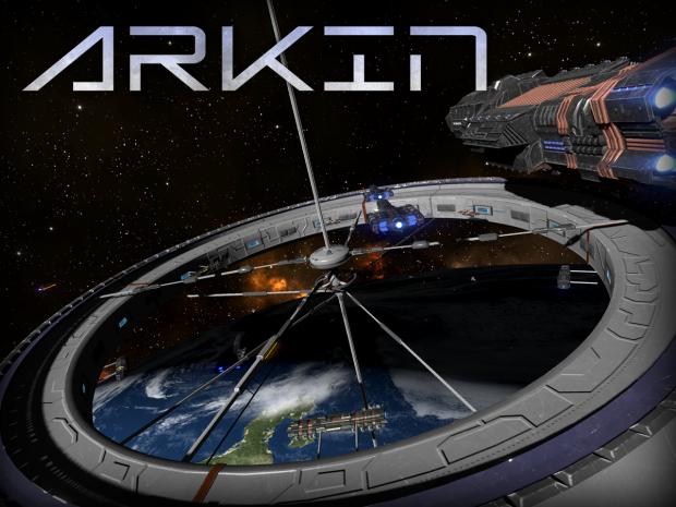 Dev Blog 29 - First Update as Arkin #IndieGamesNews - http://wp.me/p6qjkV-kXn  #Art
