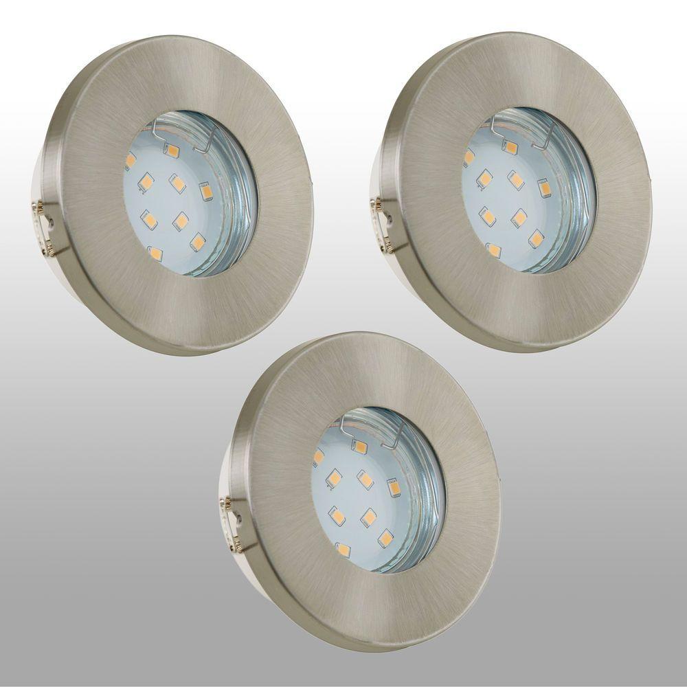 Details Zu Einbaustrahler Einbauspots Led Bad Ip44 Einbaulampe