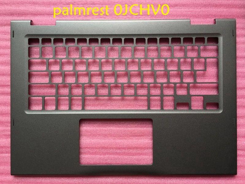 Laptop Palmrest for DELL 13 5368 5378 460.07R03.0031 0HH2FY HH2FY 01H0JY 0C70DR 0JCHV0 460.07R0A.0031 0KWHKR KWHKR upper case
