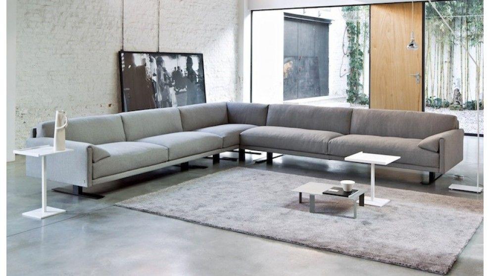 Busnelli   Chicago Corner Sofa