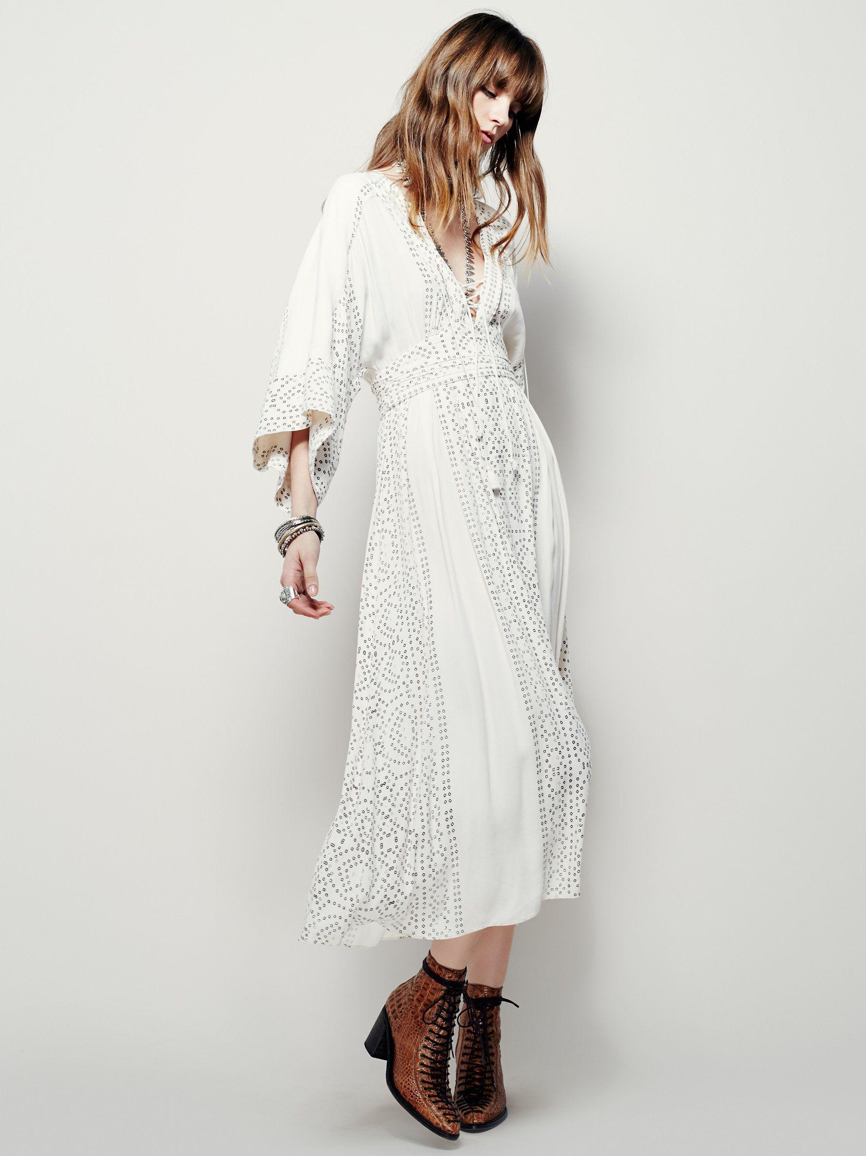e2baa10d7930 Modern Kimono Dress