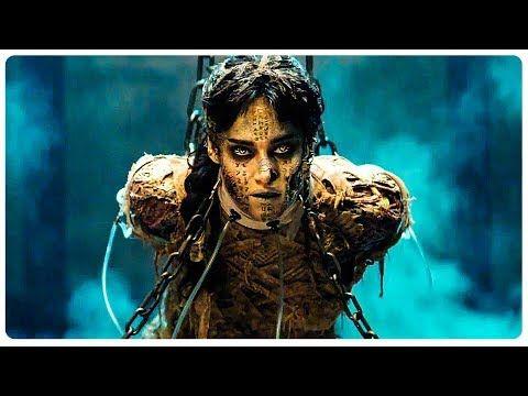 The Mummy 2019 Stream Deutsch
