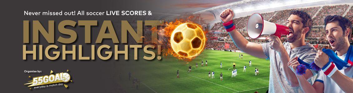 Latest Football Scores Football Score Soccer Highlights Football