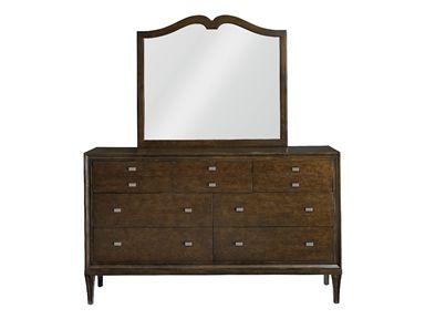Shop For Bassett Dresser 2538 0237 And Other Bedroom Dressers