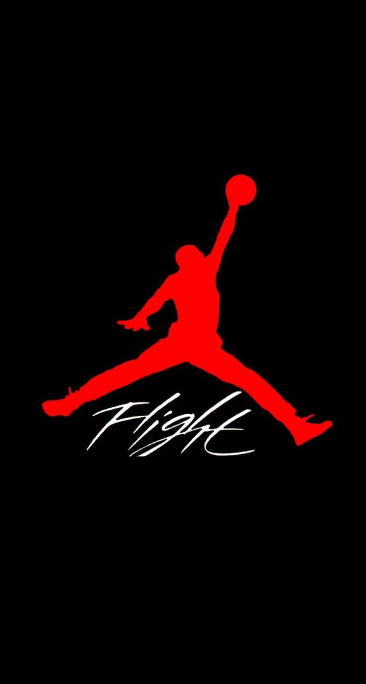 Jordan Flight logo Jordan logo wallpaper, Jordan logo