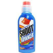 Shout Laundry Stain Remover Gel 8 7 Oz Can 12 Cans Case