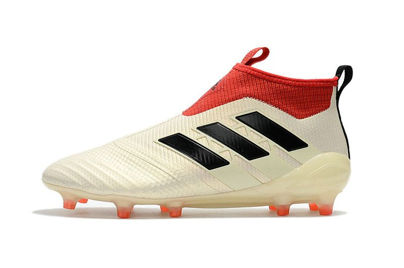 887443b7d71 Adidas ACE 17+ Purecontrol FG 2018 World Cup Off White Red Black ...