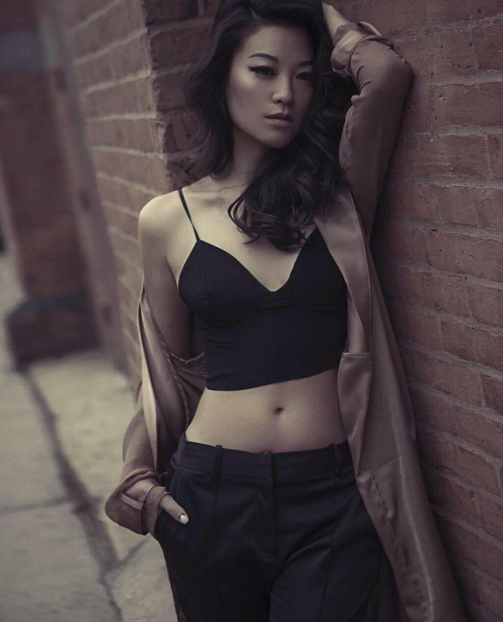 pics Arden Cho