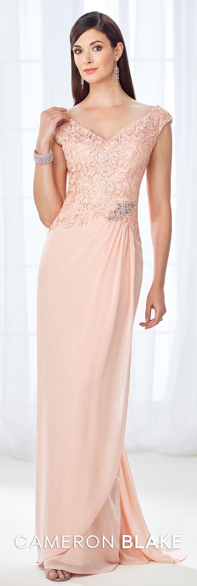 Cameron Blake - Evening Dresses - 118674 | Vestidos coctel, Vestido ...