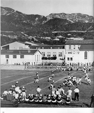 Verdugo Hills High School, Tujunga, CA   Sunland-Tujunga in