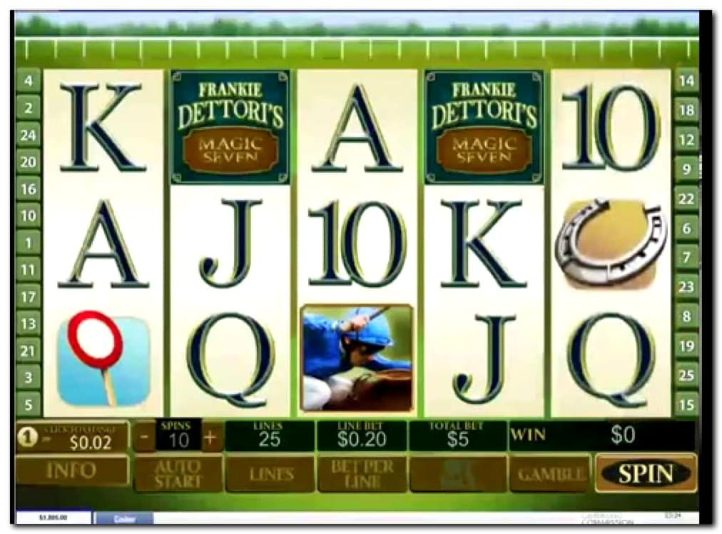 40 Free Spins no deposit casino at Rizk Casino 33x Play