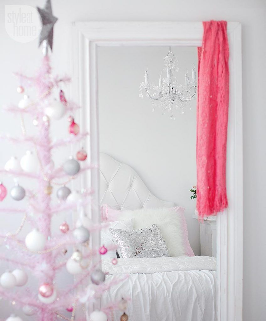 White And Pink Bedroom Ideas Www Bocadolobo Com