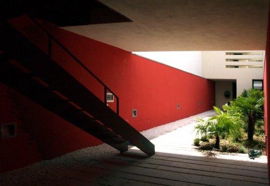 House in Borriol