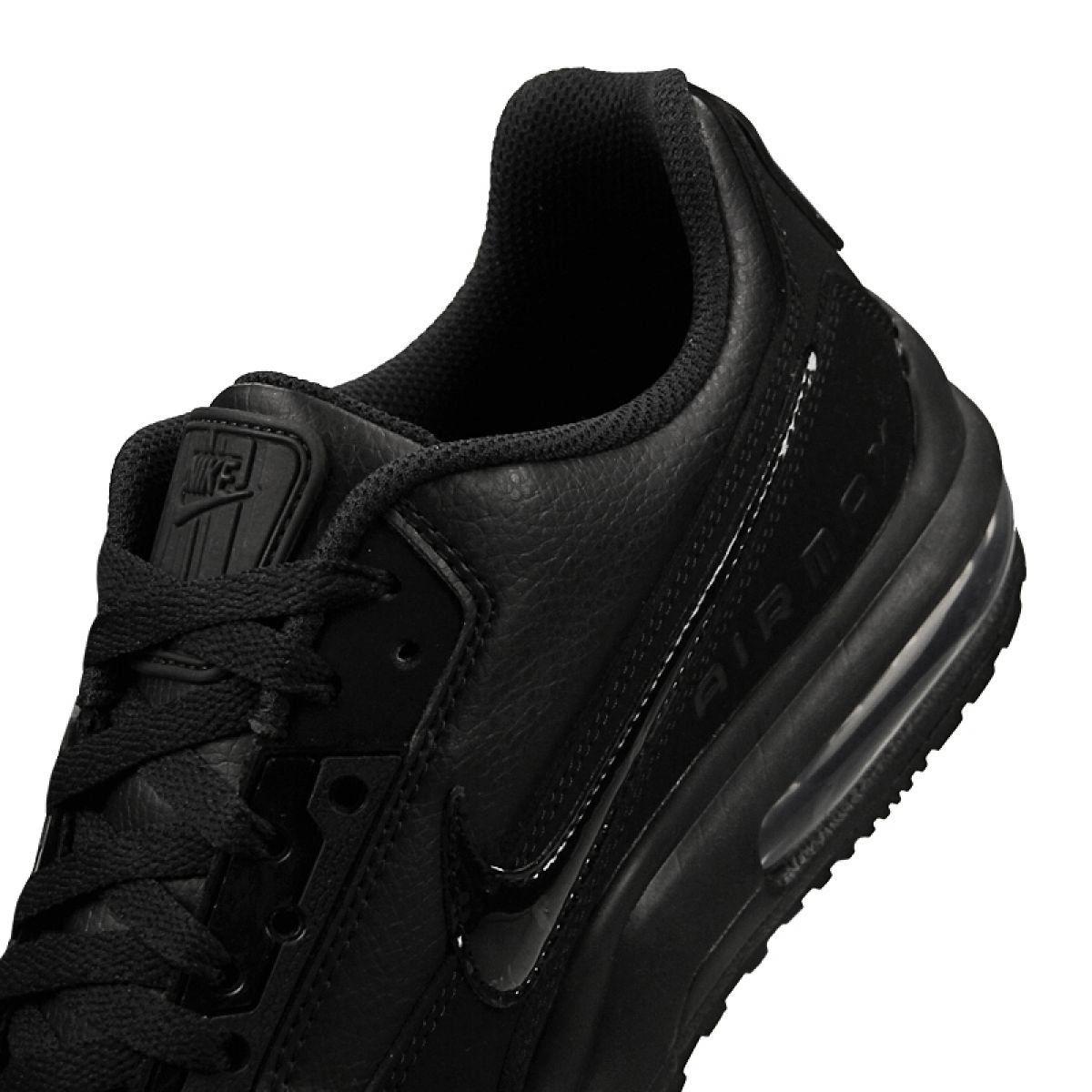 Buty Nike Air Max Ltd 3 M 687977 020 Czarne Nike Air Max Nike Air Nike Air Max Ltd