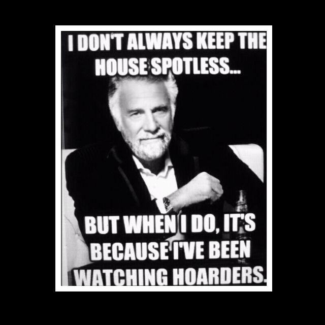 Haha sometimes..