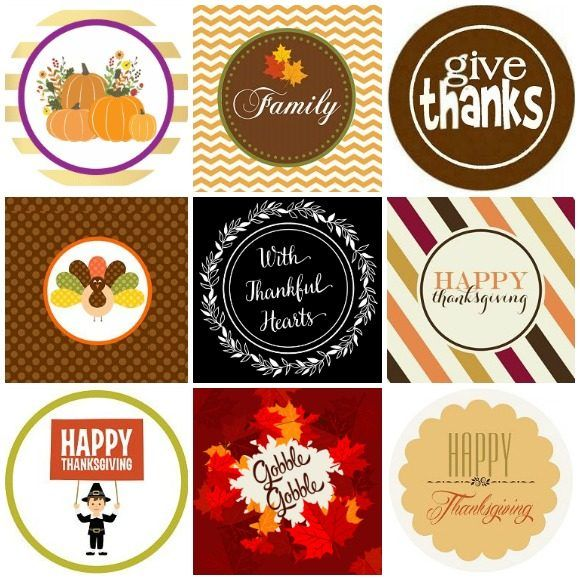 graphic relating to Thanksgiving Printable Decorations referred to as No cost Thanksgiving printable decorations increase that more