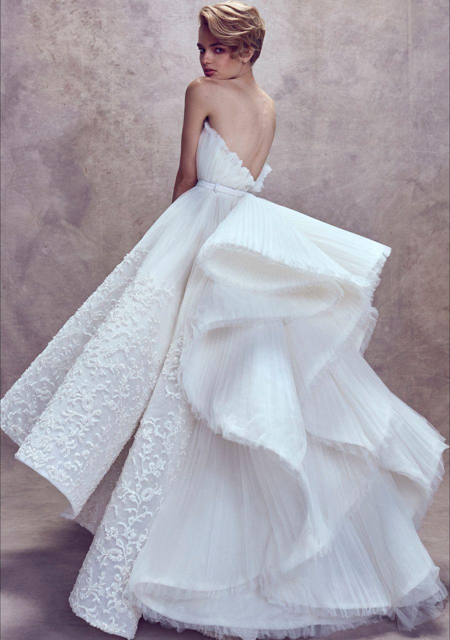 Luxury Winnie Bridal Gowns Gallery - All Wedding Dresses ...
