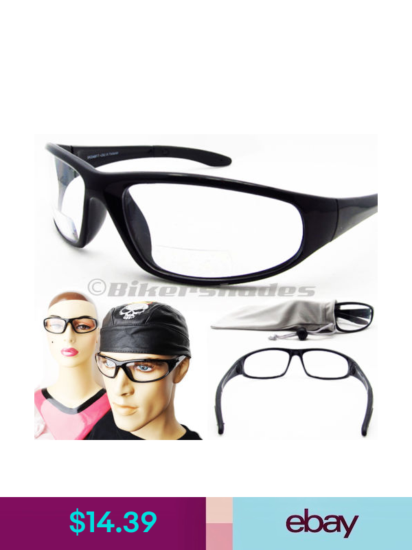 Bikershades Occupational Safety Eyewear Health & Beauty