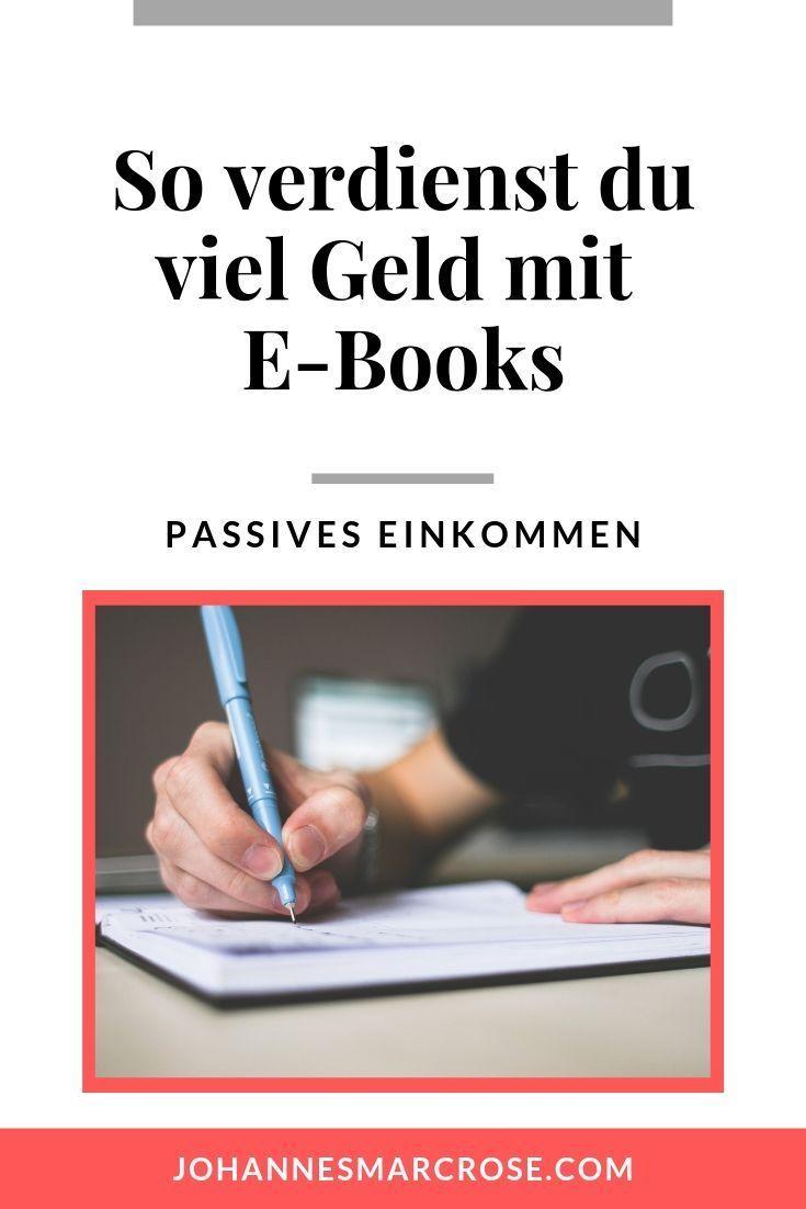 Mit E-Books auf Amazon Geld verdienen - Wie es ...