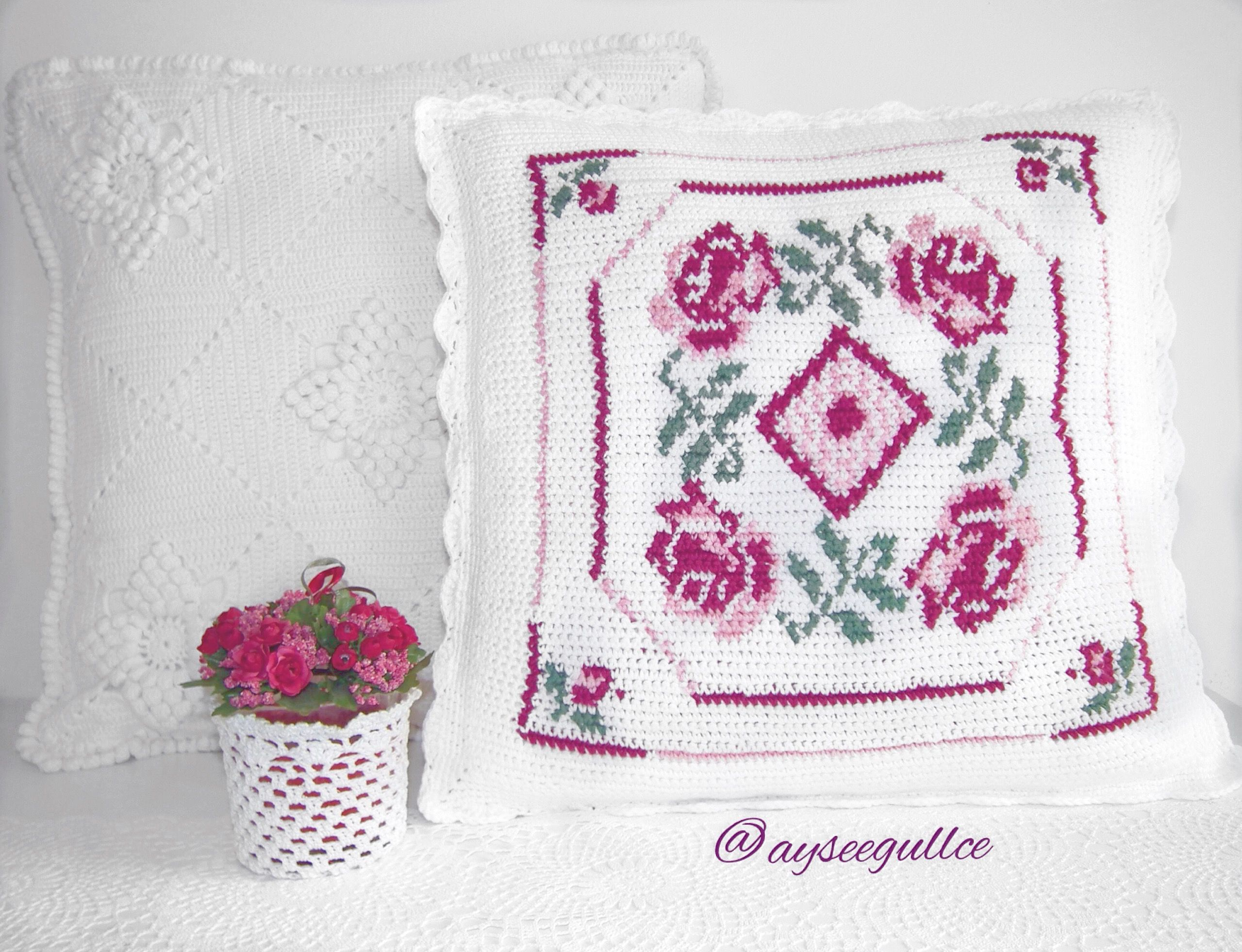 Pin by olcay Özcan on orguler pinterest crossstitch