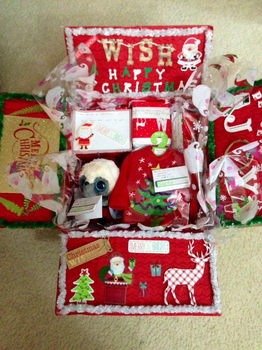 Care package #military #airforce | Weihnachtsgeschenke | Pinterest ...