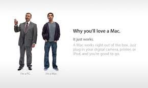 Apple Ad Google Search Marketing Strategy The Marketing Visual Communication