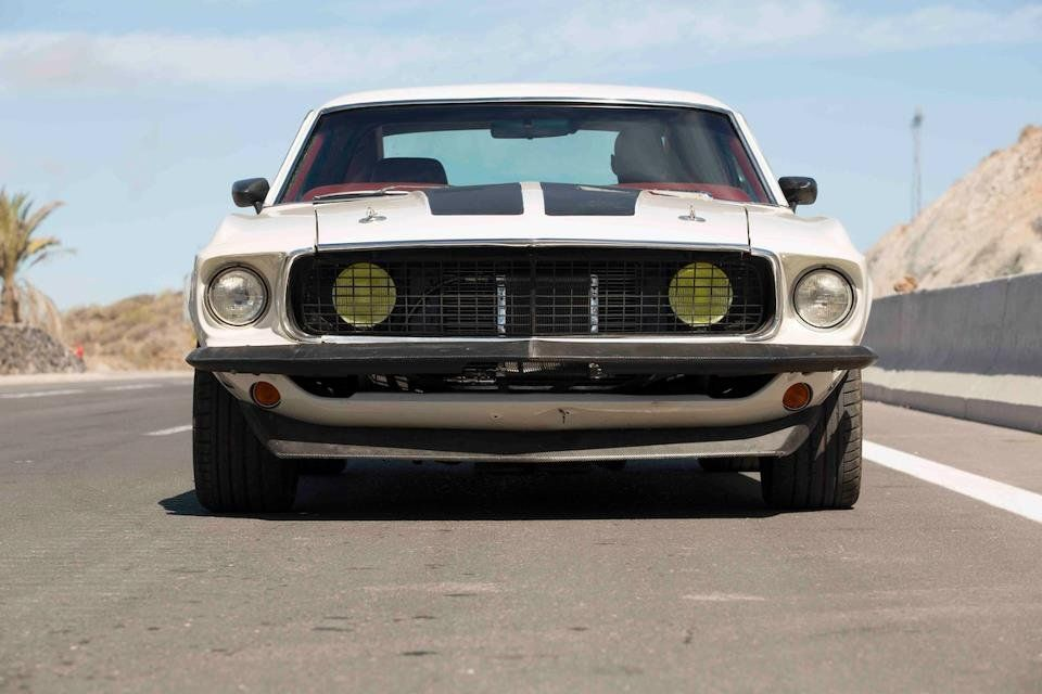 1969 Anvil Mustang Fast And Furious Cool Cars Ford Chevrolet