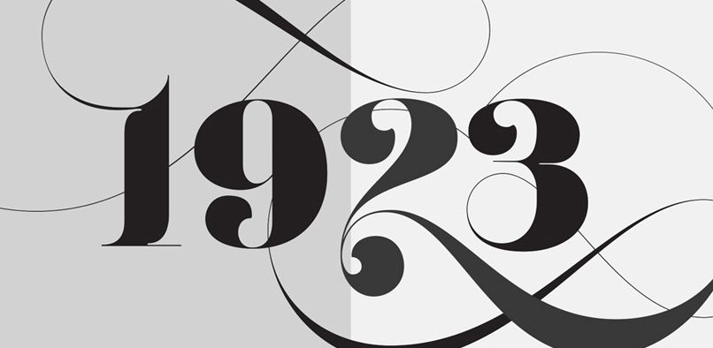 Inspired in the sweet letters of calligraphy and typography masters of our past; such as Didot, Bodoni and the incredible Herb Lubalin, its aim was to incorporate the decorative accolades from blackletter and copperplate styles of calligraphy into a Modern Roman typeface.
