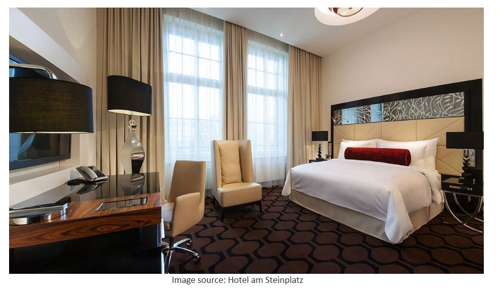 hotel am steinplatz berlin