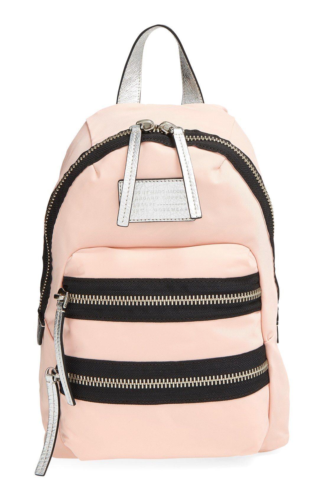 17cdb6502d74 Marc By Marc Jacobs Mini Packrat Nylon Backpack