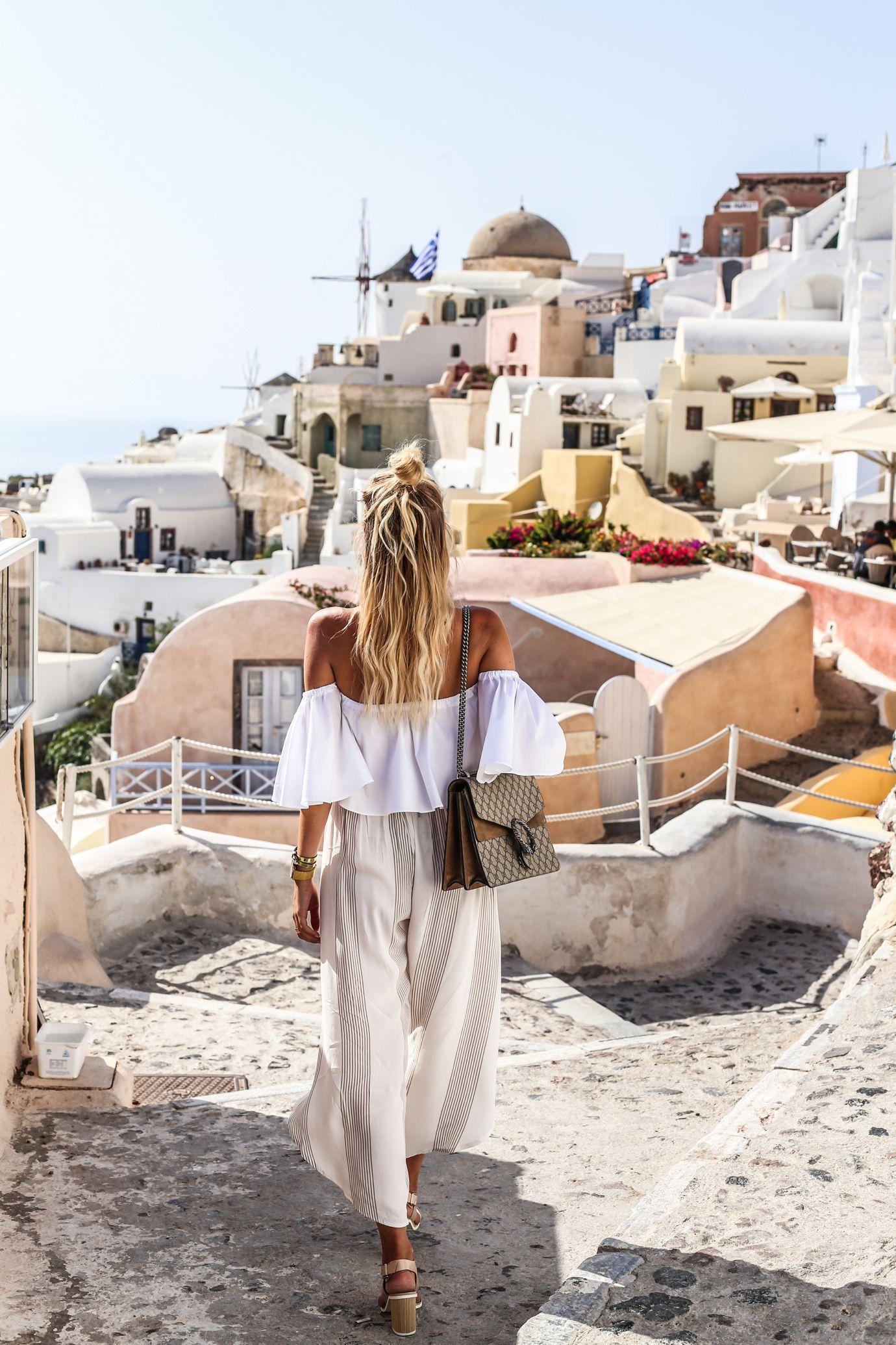 Multi-Wear Wrap - Santorini by VIDA VIDA 8KmORH