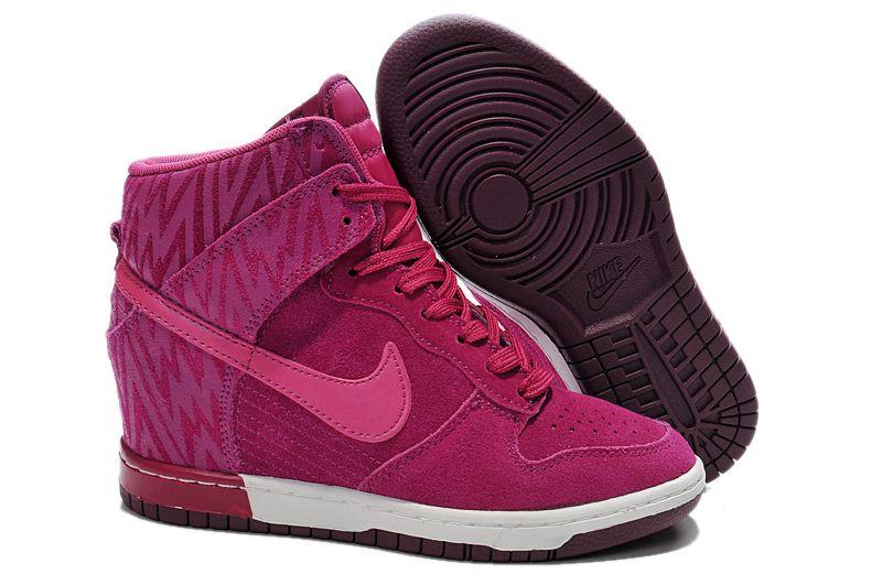 d419aa2bd2c9 ... shoes for women High Top Nike-women-shoes-DUNK-SKY- ...