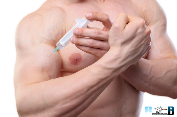 Learn More About Steroids For Body Building : Side Effects