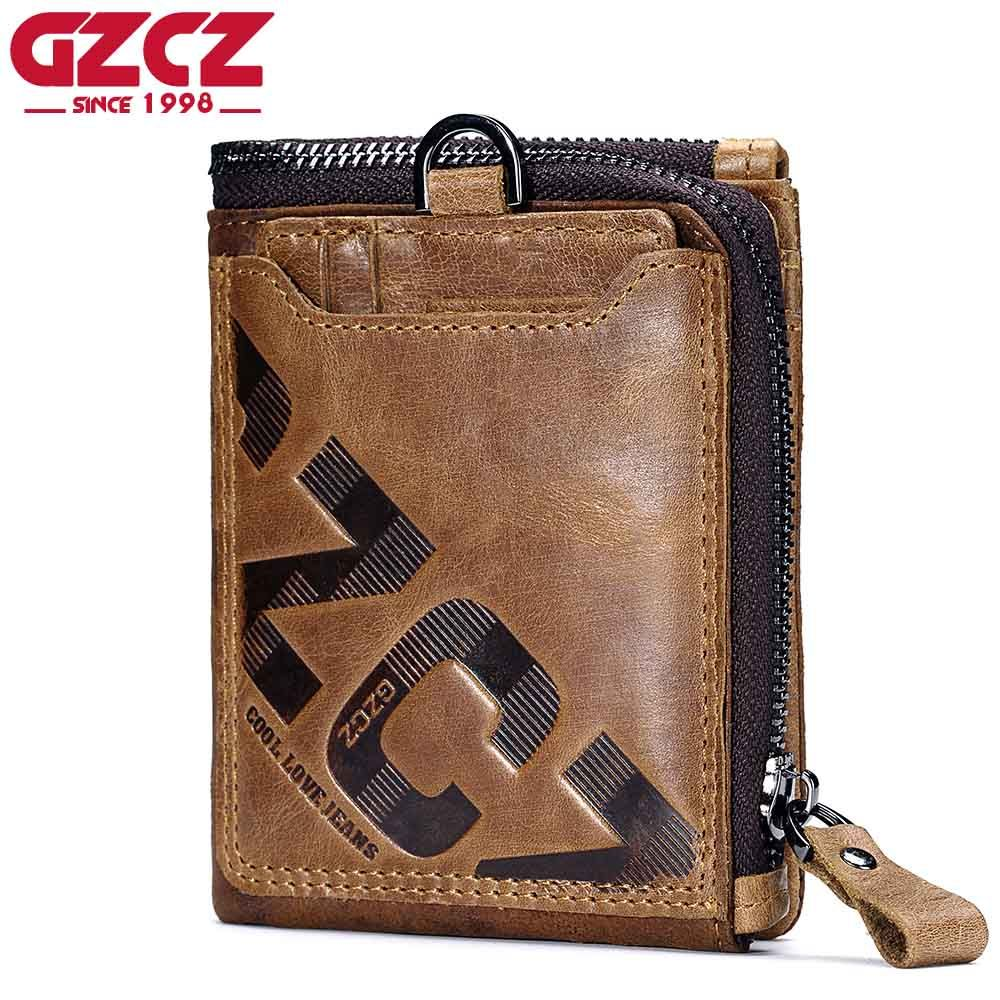 Leather · Men s New Genuine Leather Wallet ... c4fe9c6e6bb9