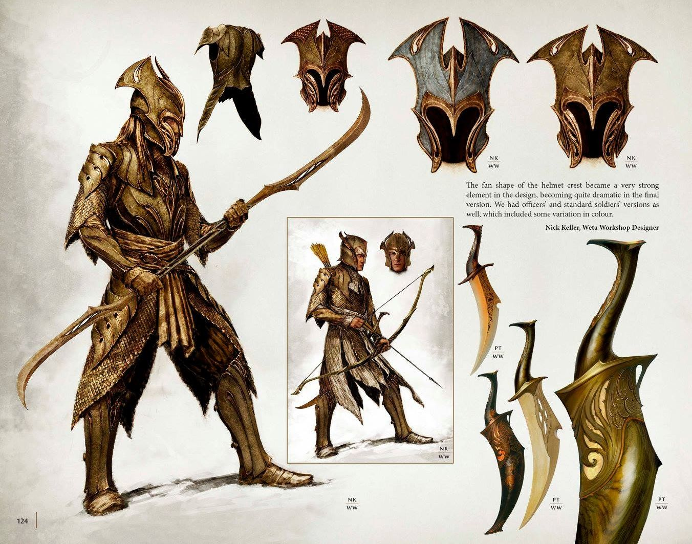 Bilde Fra Fancy Bok Pt 1 Alien Character Designs
