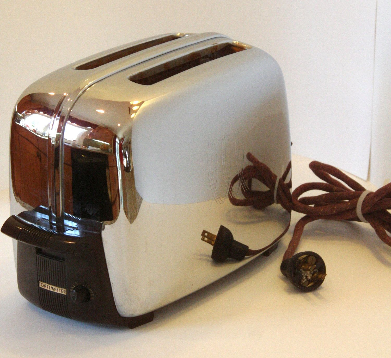 Uncategorized Toastmaster Kitchen Appliances vintage 1950s toastmaster toaster model 1b14 toasters and kitchens
