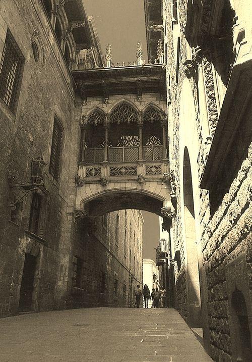 mskayojp:    Barcelona, Spain
