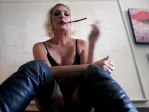 Adult Fetish Smoking